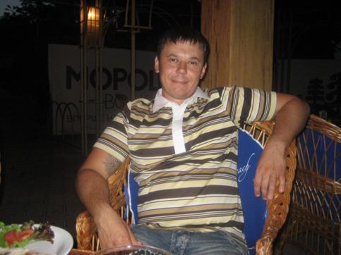 Роман Шелухин