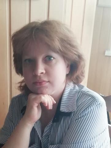 Татьяна Савольская