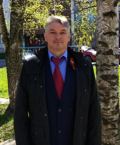 Андрей Полевик