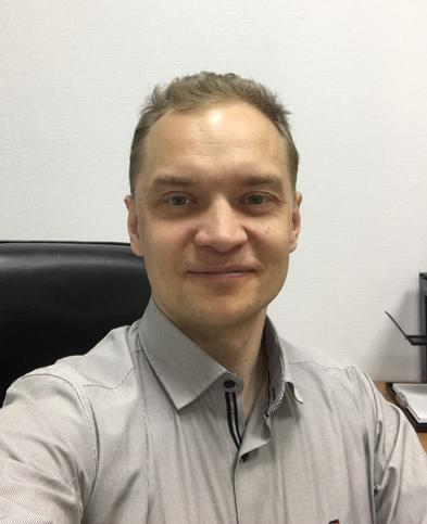 Максим Рассихин
