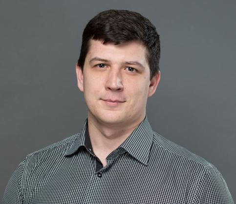 Андрей Касалинский