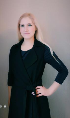 Анастасия Душаева