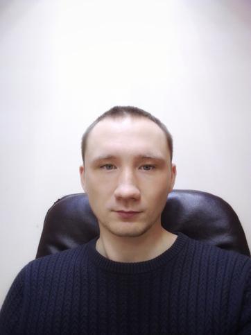 Алексей Хребтов