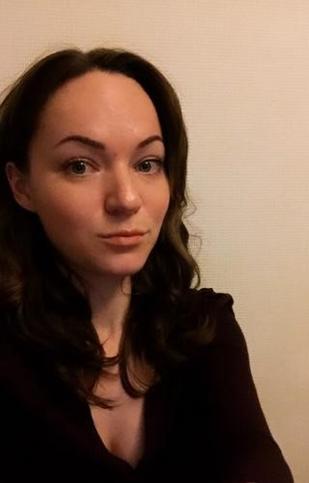 Ольга Якушева