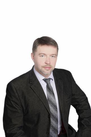 Павел Глазунов