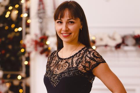Татьяна Шулекина