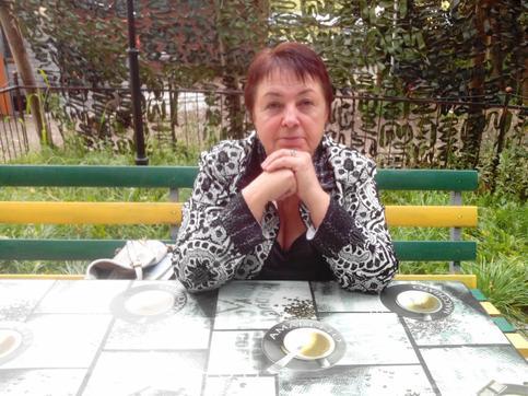 Татьяна Викторовна Пуганова