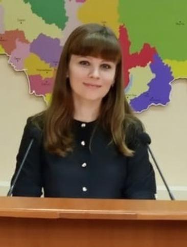 Наталия Каменская
