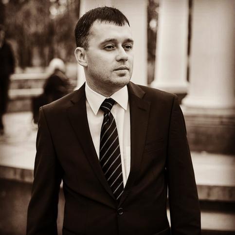 Евгений Кирьянов