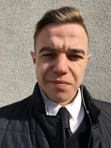 Михаил Орлик