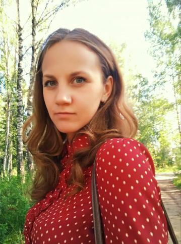 Антонина Орлова