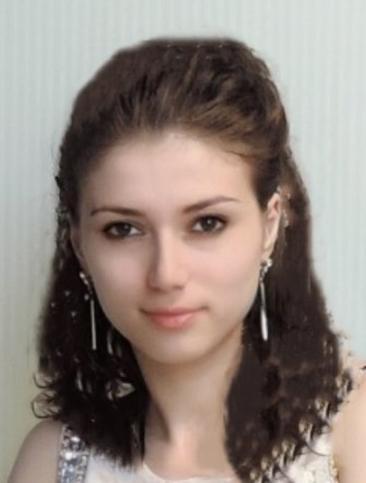 Лусине Искандарян