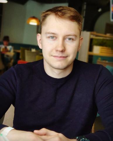 Иван Хандеев