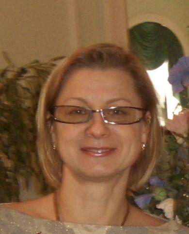 Юлия Карлова