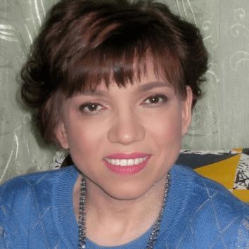 Ирина Зашихина