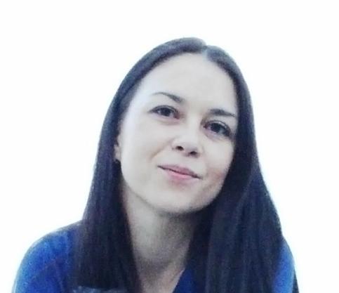 Юлия Черноиванова