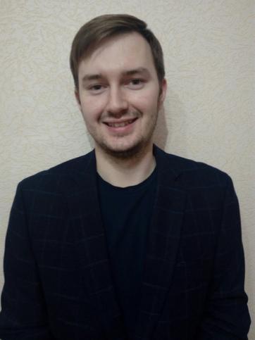 Владислав Макеев