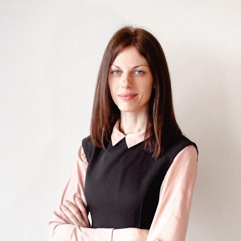 Виктория Федосеева