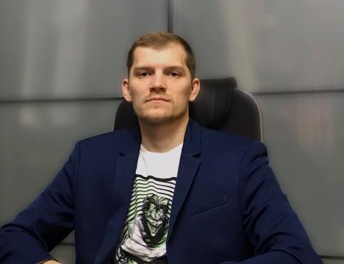 Владислав Меньшиков