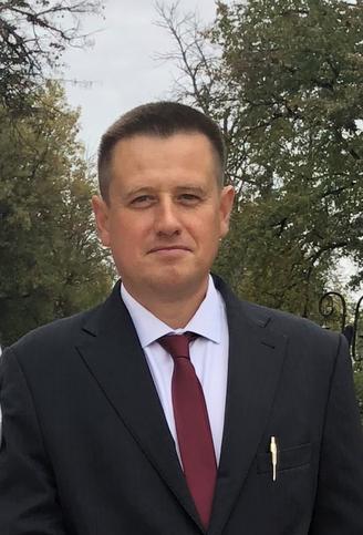 Александр Чурсин