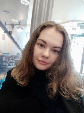 Полина Аракелова
