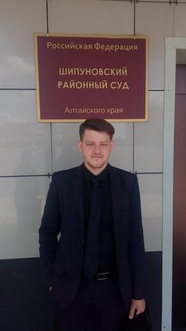 Алексей Беднов