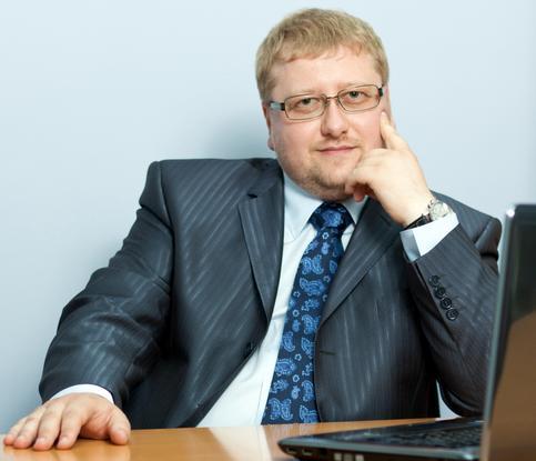 Виталий Раденков