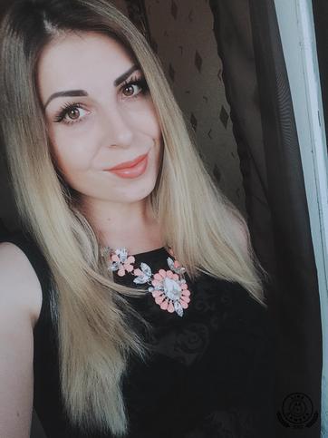 Дарья Коханина