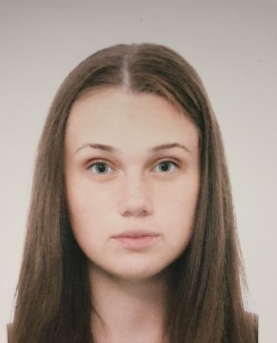 Екатерина Шатова