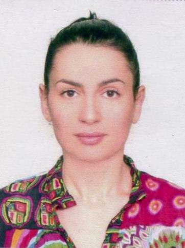 Маргарита Мусенко