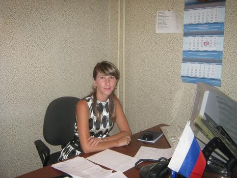 Ольга Пономарева