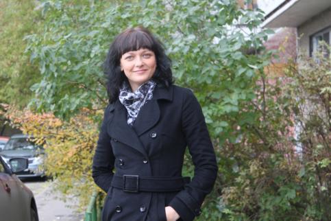 Анна Любимкина