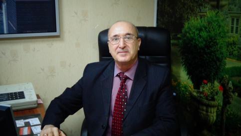 Аркадий Шамирович Тохунц