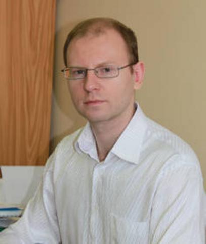 Дмитрий Бондарюк