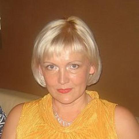 Ирина Барнева