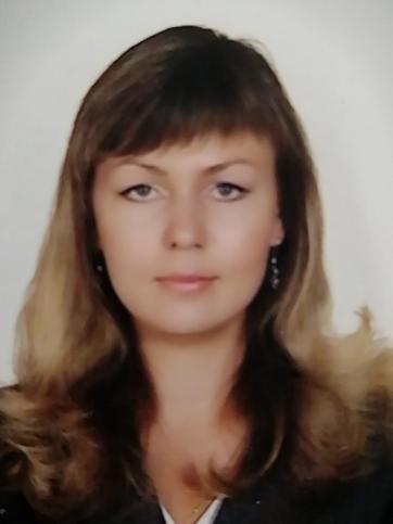 Валерия Кудряшова