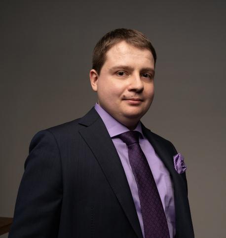 Владислав Тарасенко