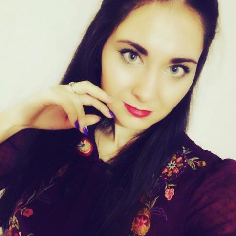 Анастасия Голощапова