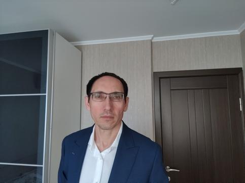 Дмитрий Чегошев