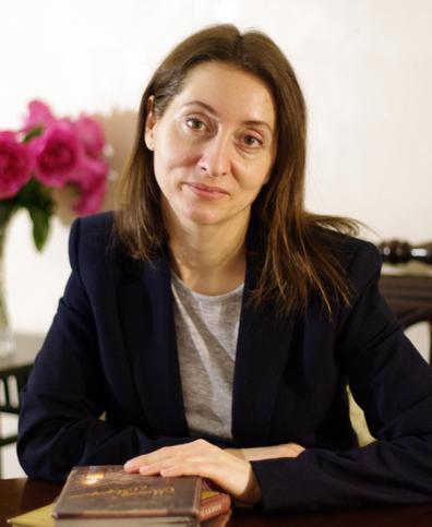 Светлана Даутова