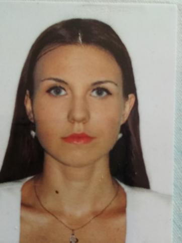 Светлана Кирпякова