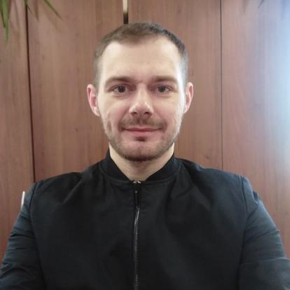 Григорий Ахмедов