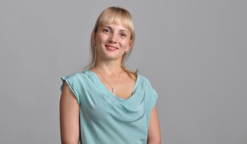Марина Шандра