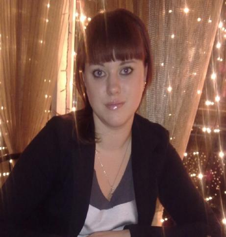 Дарина Воротникова