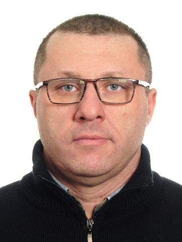 Юрий Дёмин