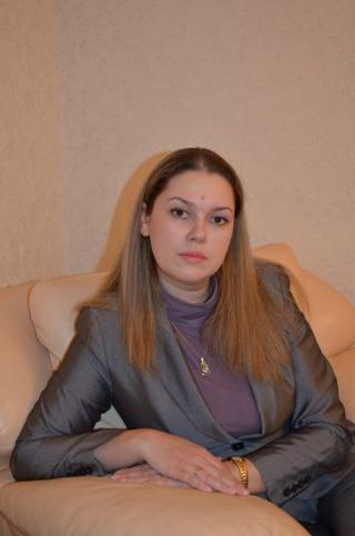 Ольга Назаретская