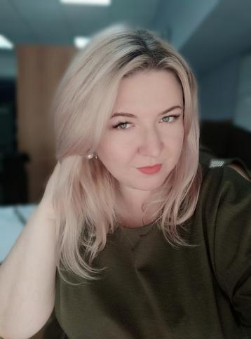 Ольга Курникова