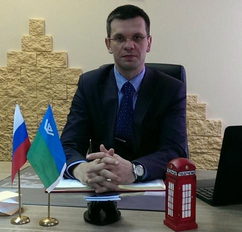Виталий Каледин