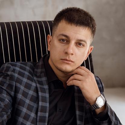 Александр Горяинов