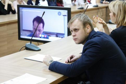 Кирилл Куликов